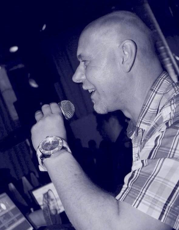 DJ JMK Metius Agency