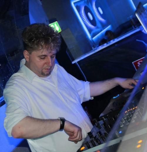 DJ Afro Metius Agency polnischer polski DJ
