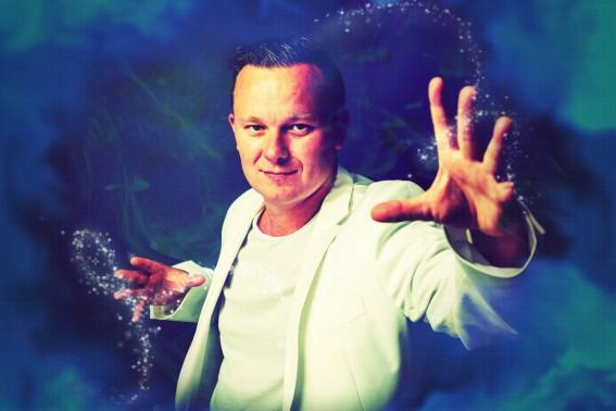 DJ METIU www.metius-agency.de Polnischer DJ // Polski DJ